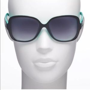 Juicy Couture Women's Cato Square Sunglasses